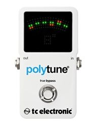 L.A. Music Canada TC Electronic PolyTune 2 Tuner
