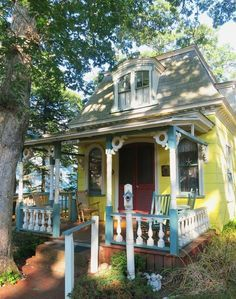 tiny house mansard roof - Google Search                                                                                                                                                      More