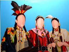 Pride and tradition 24x36 Orgulho e tradição