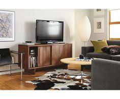 Anders Media Cabinets - Media Storage - Living - Room & Board