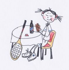 Missing My Friend, My Town, Short Stories, Snoopy, Embroidery, Drawings, Collection, Art, Art Background
