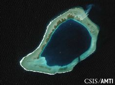 China's man-made islands | jp.reuters.com