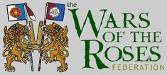 Wars of the Roses Federation website