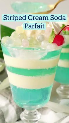 Summer Desserts, Fun Desserts, Delicious Desserts, Yummy Food, Fun Baking Recipes, Sweet Recipes, Cooking Recipes, Alcohol Drink Recipes, Sorbet