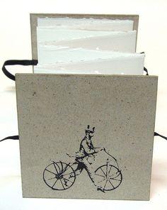 Bicycle Concertina