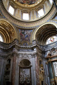 Rom, Piazza Navona, Sant'Agnese in Agone