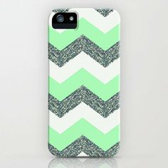 Things I want as gifts by @Nicole Novembrino Novembrino Novembrino McCoid Glitter Chevron, Glitter Wallpaper, My Wish List, Phone Accessories, Zig Zag, Dream Closets, Iphone Cases, Mint, Bedrooms
