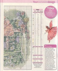 Peach fairy chart2