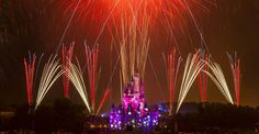 Your 4th of July options at Walt Disney World | The Disney Blog