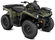 Can-Am Outlander 2020 : adventure ATV vehicle Nitro Circus, Triumph Motorcycles, Monster Energy, Ducati, Motocross, Can Am Outlander, Mopar, Can Am Atv, Atv Car