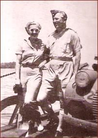 Joss Hay and his lover Diana Broughton on the Kilifi Ferry, Kenya, during their six week romance. All About Africa, Out Of Africa, Tea Culture, Happy Valley, Jazz Age, Marry You, Nairobi, Historical Photos, Scandal