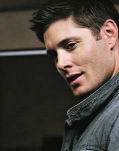 Jensen Ackles in #Supernatural