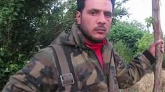 Muere en combate 'caníbal' de Al Qaeda comió el corazón de un soldado sirio
