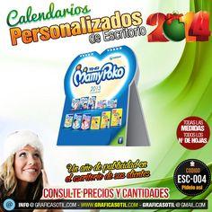 """""""Calendarios de Escritorio personalizados 2014 en Lima Perú"""" servicios de Imprenta en General - Alta calidad de impresión EXCLUSIVO PARA EMPRESAS - CORPORATIVOS - NEGOCIOS, en todos los formatos y medidas. Entrega Delivery, Atendemos a Provincias."""
