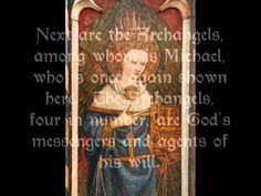 Barton Turf rood screen - a glimpse of heaven.  Medieval Church Art