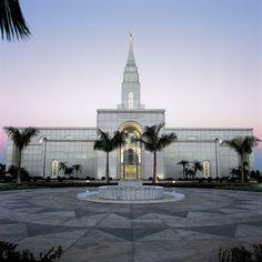 Porto Alegre LDS Temple