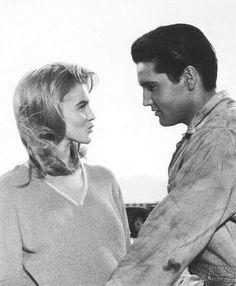 Elvis and Ann Margret - Viva Las Vegas