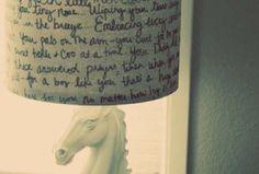 handwrittenlamp