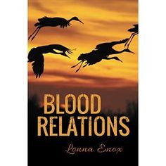 #Book Review of #BloodRelations from #ReadersFavorite - https://readersfavorite.com/book-review/40692  Reviewed by Anne-Marie Reynolds for Readers' Favorite  Blood Relations by Lonna Enox is a suspense mystery, the sequel to The Last Dance. Sorrel Janes was supposed to meet an old friend at the bird festival in a wildlife refuge. She arrives but he doesn't. Instead, Detective Chris Reed shows up and, on a tour of the refuge, while taking photos she discovers a dead body in a ditch. Sorrel…