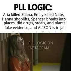 Image via We Heart It https://weheartit.com/entry/163273399 #logic #pll