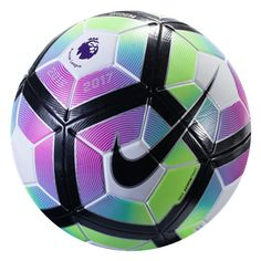 Nike Ordem 4 BPL Ball - Check out the latest British Premier League Soccer Jerseys and your favourite clubs apparel for 2016/17 at WorldSoccershop.com