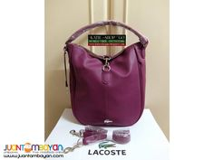 c446eaa2074c 11 Best LACOSTE BAG images