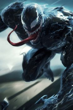 Wallpaper For Venom 2018 Marvel Villains Phreek Pinterest