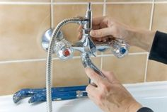 It has been one of the basic thing to say that leaks in the plumbing should be detected as early as possible because later on nobody would like to deal with the mess which is accompanied with such leaky plumbing issues. Bathroom Remodeling Contractors, Bathroom Renovations, Freestanding Bath Taps, Slab Leak, Water Plumbing, Bathroom Tapware, Tile Installation, Shower Heads