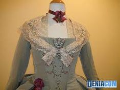 Resultado de imagen de trajes de fallera de 2016 Folk Costume, Costumes, 18th Century Fashion, Beautiful Outfits, Ruffle Blouse, Glamour, Clothes, Google, Tops