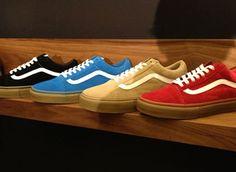 942c6957dc Tyler the Creator x Vans Syndicate Old Skool - SneakerNews.com