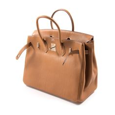 Hermès Birkin 35 Gold Togo Leather Hermes Birkin 040da9edabcac