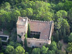 Castillo de Batres, Madrid