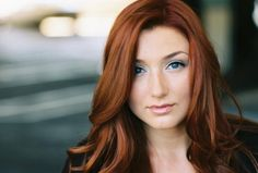 Anastasia Baranova Love her work on Z Nation. Would be cool to see her rock'n some DSC.