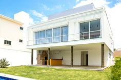 Projeto Condomínio Reserva Santa Isabel em Louveira - São Paulo.