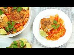 3 Quick & Easy Dinner Ideas | Fixing Dinner - YouTube