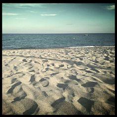 Ionian Seaside at Capo Spartivento _ Province of Reggio Calabria _ Italy