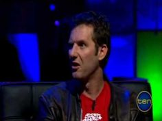Good News Week: Adam Hills on the Couch
