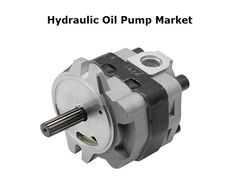 Hydraulic pumps are used in hydraulic drive systems and can be hydrostatic or hydrodynamic. In the context of China-US trade war and global economic volatility and uncertainty, it will have a big influence on this market. Hydraulic Oil Pump Report by Material, Application, and Geography - Global Forecast to 2023 is a professional and comprehensive research report on the world's major regional market conditions.