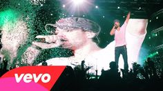 Enrique Iglesias - Turn The Night Up (Fan Version)