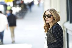 Olivia Palermo Westward Leaning Collaboration - Olivia Palermo Summer Style Tips - Elle