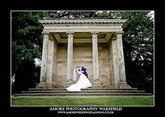 Amore Photography of Wakefield : Wedding Photography at Wentworth Castle Gardens Vintage Photography, Wedding Photography, Castle Gardens, Wakefield, Wedding Groom, Vintage Flowers, Wedding Season, Garden Wedding, Wedding Flowers