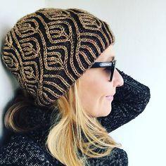 Camella pattern by Katrin Schubert