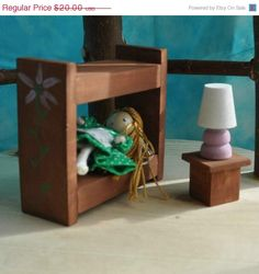 inspiration: doll furniture