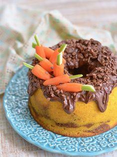 As definiçõesde Bolo de Cenoura delicioso foram atualizadas com sucesso! É bolo mesclado lindo e super gostosudo que eu trago pra vocês, amigos mamíferos