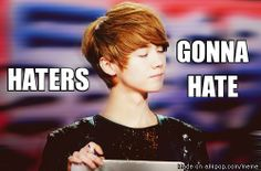 Luhan tells it like it is
