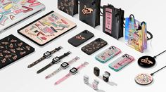 BTS x CASETiFY 2019 – CASETiFY Band Stickers, Best Ipad, Wireless Charging Pad, Macbook Pro Case, Bts Concert, Airpod Case, Latest Gadgets, Pop Bands, Bts Fans