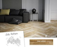 Interceramic is a world leader in Ceramic, Porcelain and Natural Stone tiles used in floor and wall applications. Stone Tiles, Tile Patterns, Carpet, Flooring, Architecture, Herringbone Tile, Room, Lincoln, Inspiration