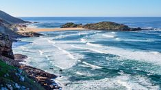 Robberg Nature Reserve - The Island / Die Eiland / Clickasnap Nature Reserve, South Africa, Outdoors, Island, History, Outdoor, Block Island, Historia, Islands