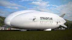 Giant airships one step closer to use in Alberta oilsands, Canada's North  The long-held vision of giant airships nearly the length of a Canadian football field delivering workers and supplies to the oilsands and the North's mining sector is a step closer to reality.
