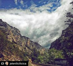 Natural perl protected by state beautiful Sićevo #gorge. More about Sićevo gorge on https://www.wheretoserbia.com #wheretoserbia #Serbia #Travel #Holidays #Trip #Wanderlust #Traveling #Travelling #Traveler #Travels #Travelphotography #Tbt #Travelpic #Nature #naturephotography #natureza #landscapephotography #cloud #cloudporn #skyline #sky #Travelblogger #Traveller #Traveltheworld #Travelblog #Travelbug #Travelpics #Travelphoto #Traveldiaries
